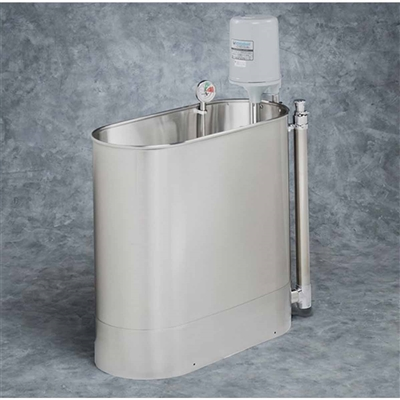 Whitehall 45 Gallon Extremity Whirlpool - Stationary