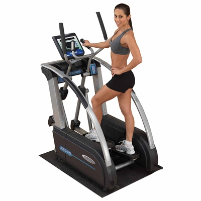 Body Solid E5000 Endurance Premium Elliptical Trainer