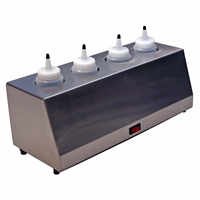 Ideal EBW-4 Fixed Temperature Bottle Warmer - 4 Bottle