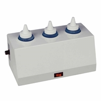 Ideal GW308/GW316 Bottle Warmer - 3 Bottle