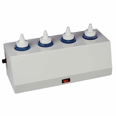 Ideal GW408/GW416 Bottle Warmer - 4 Bottle