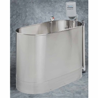 Whitehall 105 Gallon Hi-Boy Whirlpool - Stationary