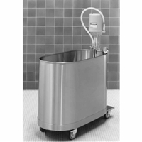 Whitehall 90 Gallon Hi-Boy Whirlpool - Mobile