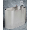 Whitehall 90 Gallon Hi-Boy Whirlpool - Stationary