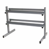 Ideal HWR60 Dumbbell Storage Rack - Heavy Duty