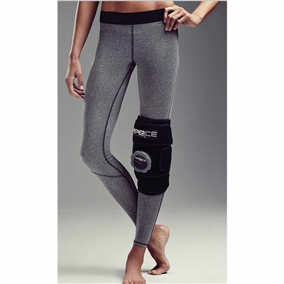 HyperIce Knee - Compression Cold Therapy Wrap