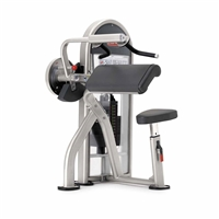 Star Trac Instinct Dual Biceps Curl/Triceps Extention
