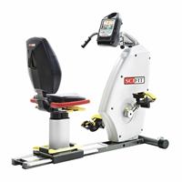 SCIFIT IF Inclusive Fitness ISO7000R Recumbent Bike
