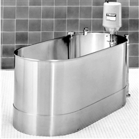 Whitehall 75 Gallon Lo-Boy Whirlpool - Stationary
