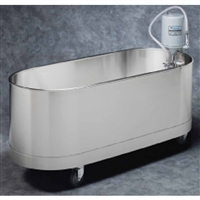 Whitehall 90 Gallon Lo-Boy Whirlpool - Mobile