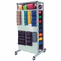 Ideal MWR65 Space Saver Storage Rack