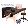 Oakworks Nova Massage Table Packages