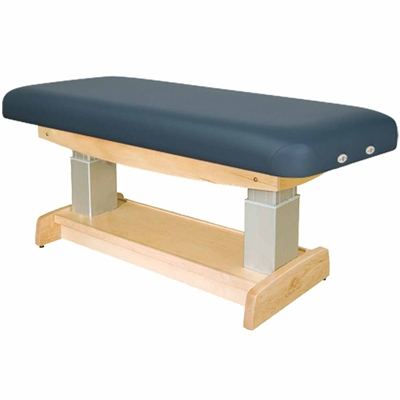 Oakworks PerformaLift Treatment Table - Flat Top