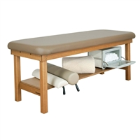 Oakworks Seychelle Flat Top Massage Table