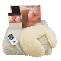 Oakworks Premium Massage Table Top Package