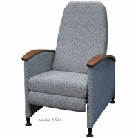 Winco 5570/5574 Premier Care Recliner