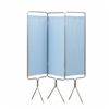 Winco 3730 Privess Modular 3 Panel Screen