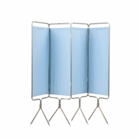 Winco 3740 Privess Modular 4 Panel Privacy Screen
