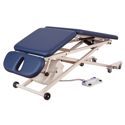 Oakworks PT400 Hi-Lo Treatment Table