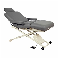 Oakworks Proluxe Lift Assist Salon Top Table