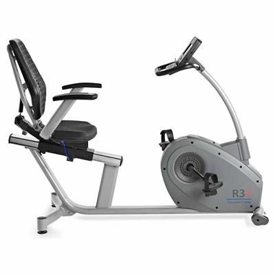 LifeSpan R3i Recumbent Bike