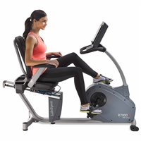 LifeSpan R7000i Recumbent Bike