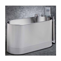 Whitehall 110 Gallon Sports Whirlpool - Stationary