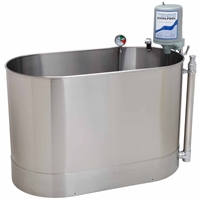 Whitehall 90 Gallon Sports Whirlpool - Stationary