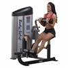 Body Solid Pro Club Line Series II Ab/Back