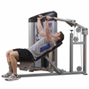 Body Solid Pro Club Line Series II Multi Press Machine