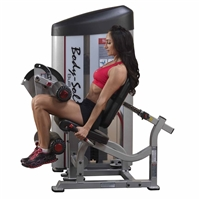 Body Solid Pro Club Line Series II Seated Leg Curl Machine