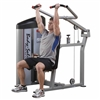 Body Solid Pro Club Line Series II Shoulder Press Machine