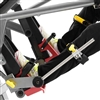 SCIFIT Recumbent Stepper Leg Stabilizers