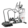 SCIFIT SXT700e2 Total Body Elliptical with Easy Entry Package