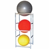 Ideal TBS30 Therapy Ball Storage Rack - 3 Balls