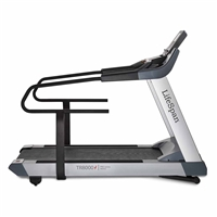LifeSpan TR8000i Pro Series Medical Treadmill 5 HP