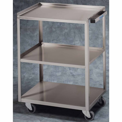 UCH-1 3 Shelf Utility Cart