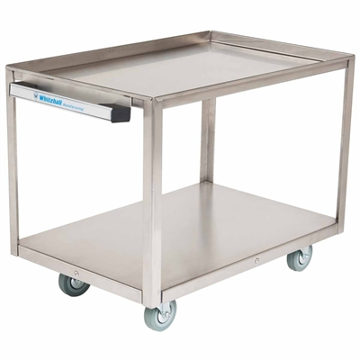 UCH 2 Shelf Utility Cart