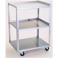 UCU-1/UCA-1 Utility Cart 3 Shelf