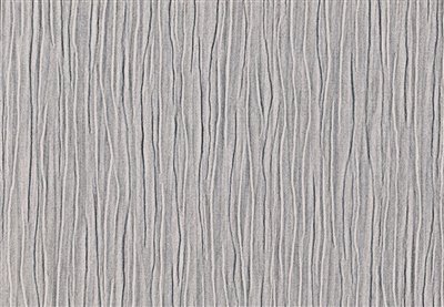 Wallscape Gray Seersucker Wallpaper.  Click for details and checkout >>