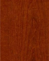 Cherry Flat Cut Stained Wood Veneer Wallpaper.  Click for details and checkout >>