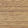Elitis Panama VP 710 12.   Golden brown infused color sisal stripe vinyl textured wallpaper.  Click for details and checkout >>