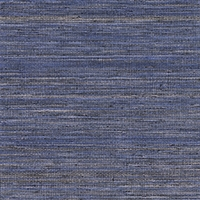 Elitis Panama VP 710 18.   Violet purple infused color sisal stripe vinyl textured wallpaper.  Click for details and checkout >>