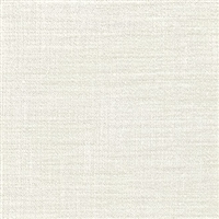 Elitis Alcove RM 410 01.  Soft white real polyester velvet wallpaper.  Click for details and checkout >>