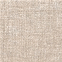 Elitis Alcove RM 410 03.  Tan real polyester velvet wallpaper.  Click for details and checkout >>