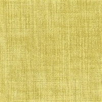 Elitis Alcove RM 410 20.  Sunshine yellow real polyester velvet wallpaper.  Click for details and checkout >>
