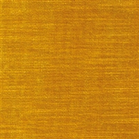 Elitis Alcove RM 410 21.  Pumpkin orange real polyester velvet wallpaper.  Click for details and checkout >>