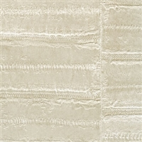 Elitis Anguille VP 424 03.  Khaki Faux Eel Wallpaper.  Click for details and checkout >>