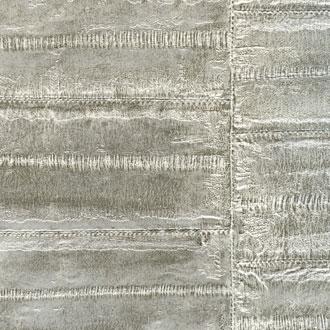 Steel Gray Faux Eel Skin Modern Vinyl Wallpaper Free