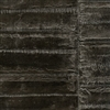 Elitis Anguille VP 424 15.  Jet Black Faux Eel Skin Wallpaper.  Click for details and checkout >>
